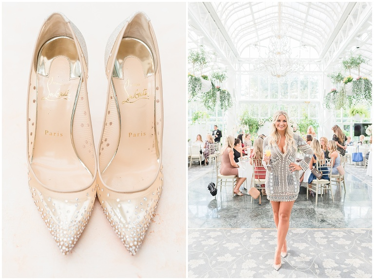 Bridal Showers - Keri Calabrese Photography